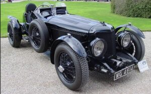 30's Armstrong Siddeley