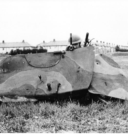 Armoured 3sw CM Picture 7