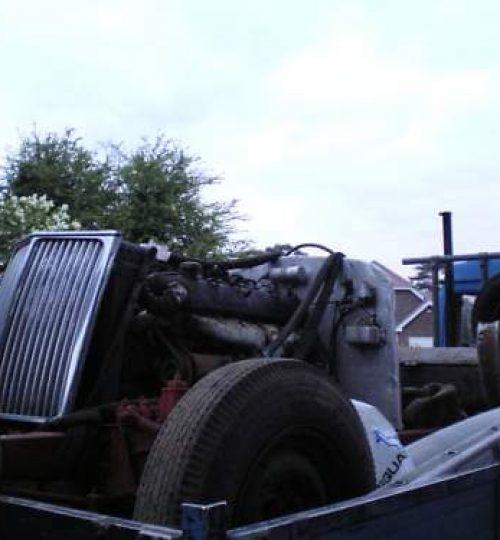 As seen at Beaulieu 2010
